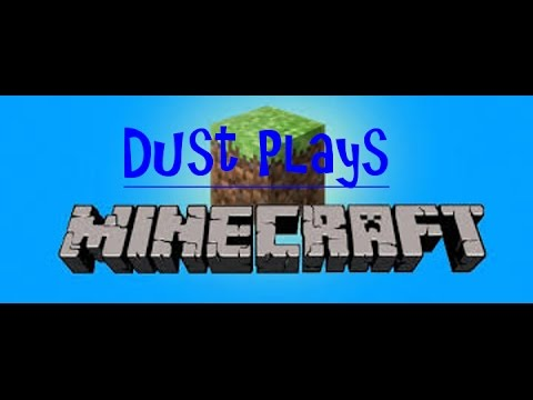 Dust Play's Minecraft Ep12: Animal Farm