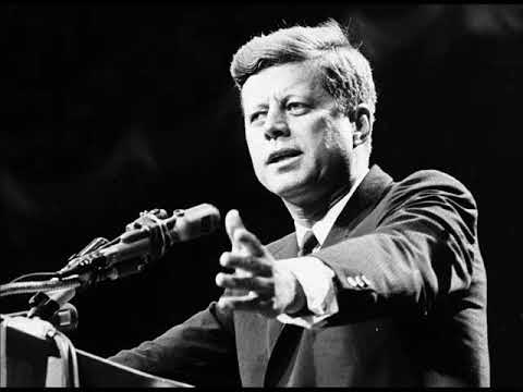 JFK'S SPEECH IN OTTAWA, CANADA (MAY 17, 1961)