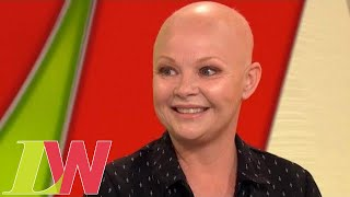 Gail Porter Reveals Why She's Now Ready to Start Wearing a Wig | Loose Women
