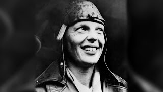 Scrap of Amelia Earhart's Plane Found