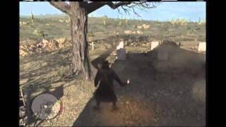 Red Dead Redemption l Easter Egg l HD