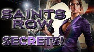 Saints row 4: how to get a girlfriend - (Saints row 4 girlfriend) - PARODY