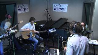 """Okkervil River - """"Stay Young"""" (LIVE MUSIC WEEK)"""