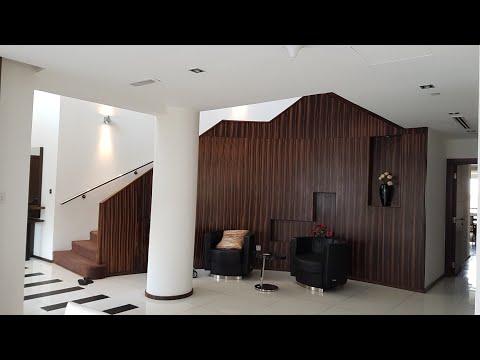 Penthouse apartment tour Dubai