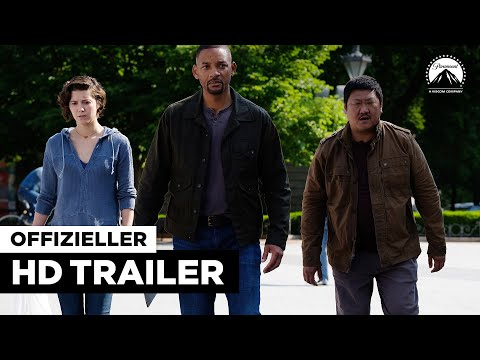 Gemini Man - Trailer HD deutsch / german - Trailer FSK 12