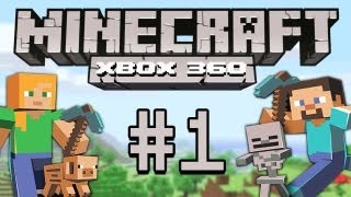 Thumbnail für das Minecraft: Season 1 Let's Play
