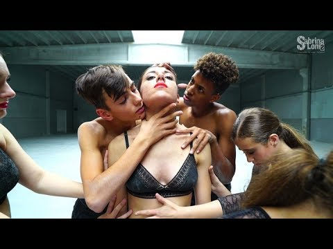 How it end  Contemporary Dance  Choreo Sabrina Lonis