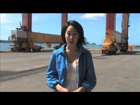 Guam Braces for Military Buildup as Troops Leave Japan