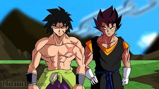 [ Fan Animation ] Super Dragon Ball Heroes Universe Mission [ SDBH]