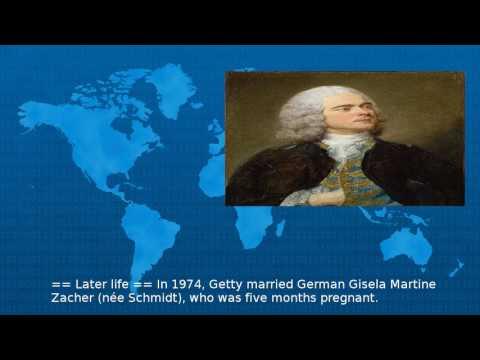John Paul Getty Iii  - Wiki