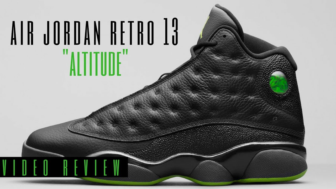 cea9f3015bf1fc Air Jordan Retro 13