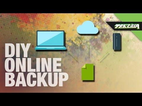 Free Offsite Backup!