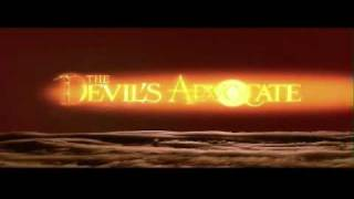The Devil's Advocate - Limited Edition Box Set - R2UK