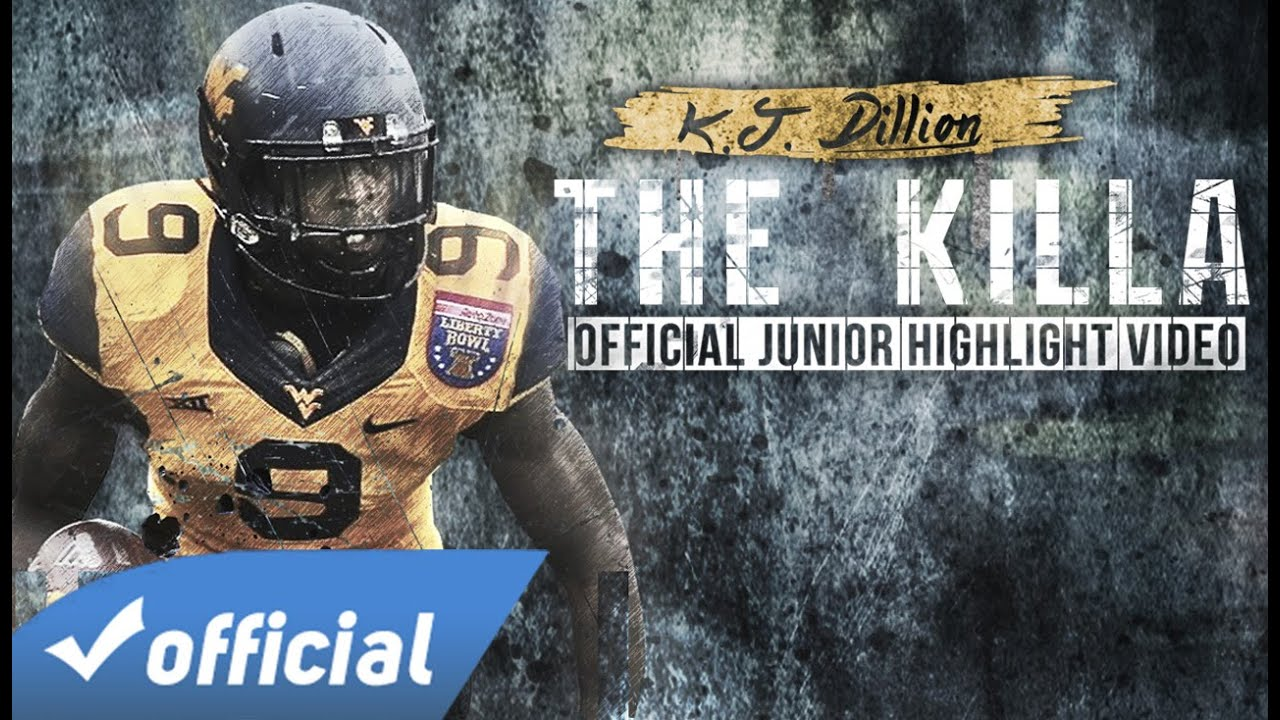 West Virginia Football: 2016 NFL Draft Profile - Safety KJ