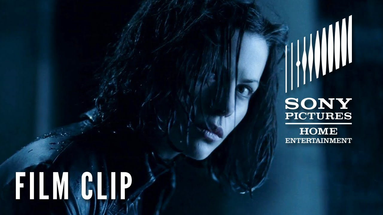Underworld 2003 Vampires Vs Lycans Youtube