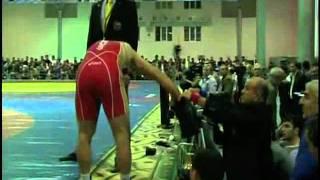 Кубок Кадырова 2011, финалы 55 кг, 66 кг, 120 кг.