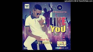 like-you-by-dj-mustte-latest-2018-mix