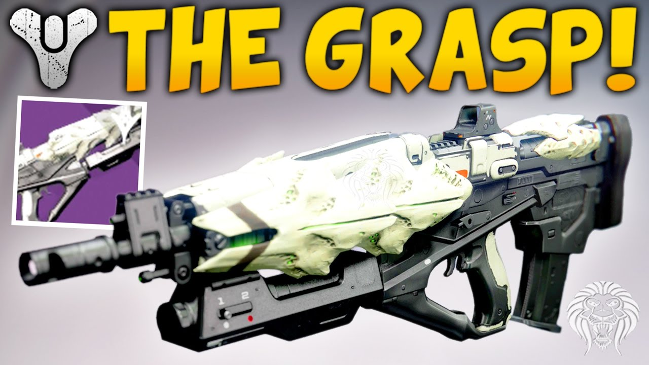 Download Destiny: THE MELT MACHINE! Grasp of Malok - My Best Roll & Crucible Gameplay (Rise of Iron)