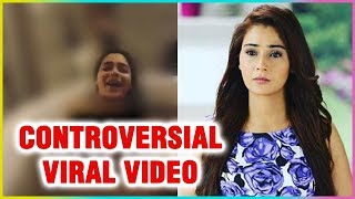 Sara Khan BATHTUB Video Goes VIRAL