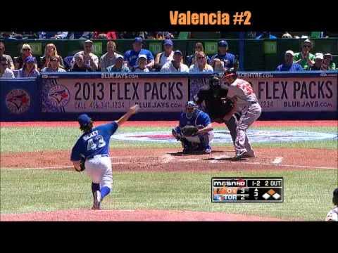 Orioles 2013 First Half Home Runs
