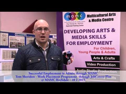 MAMC - Employment