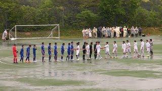 2018.5.13 愛知県高校総体2回戦 西尾vs一宮西 後半