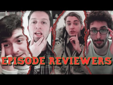 Why Are Anime Episode Reviewers Trash? - An Analysis