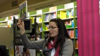 Buchhändlerabend im Buchhaus Stern-Verlag