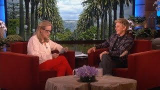 Meryl Streep Makes Everything Sound More Interesting