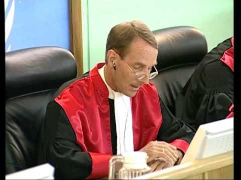 Simba, Aloys - Judgement 13 December 2005 Part 1/2