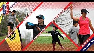 2018 W.A.C.O. | FPO R1 B9 | Paige Pierce, Lisa Fajkus, Rebecca Cox, & Sarah Hokom thumbnail