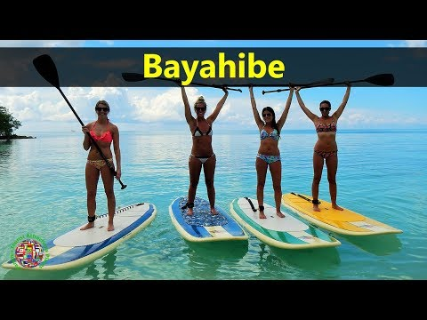 Best Tourist Attractions Places To Travel In Dominican Republic | Bayahibe Destination Spot