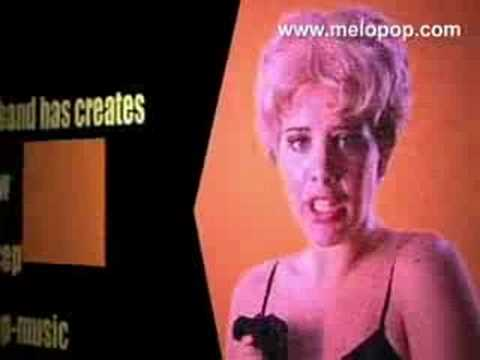 Ultimo video clip do melopop!