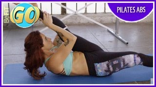 Pilates Abs Workout: Slim & Strong Mid-Section- BeFiT GO