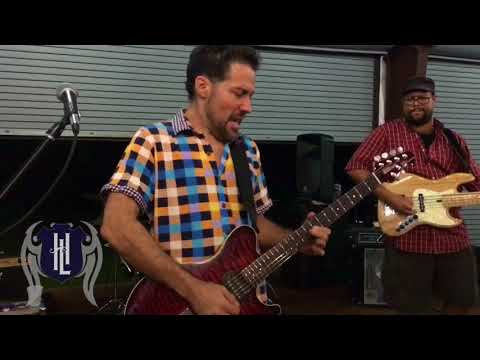 Hamilton Loomis - Purple Rain (Prince Cover) In Santa Fe Texas - 9/23/17