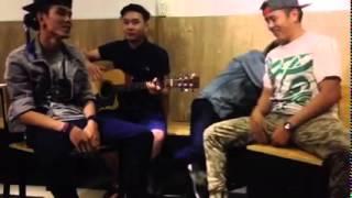 Lượn Phố Song - LongMin- Ta Yal - Jay Nguyen - Trần Minh Quý [Live]