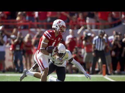 Highlights: No. 22 Oregon football drops close contest to Nebraska