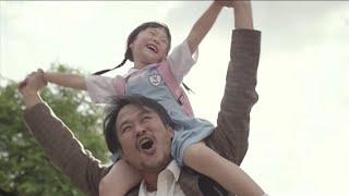 Kisah Mengharukan Perjuangan Seorang Ayah