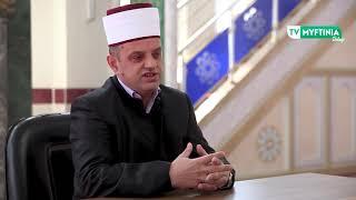 Sadudin ef. Murati | ...një ngjarje nga Kurani Famëlartë | Ramazani 2021 | 1442h