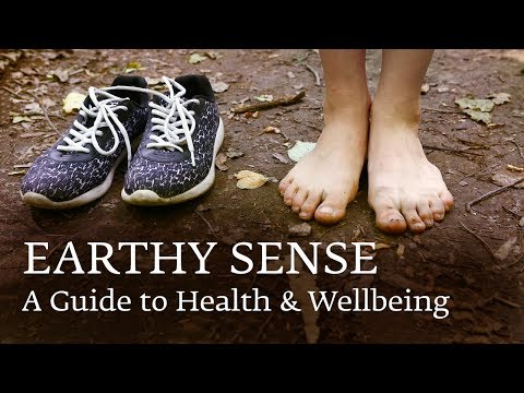 Earthy Sense: A Guide to Health & Wellbeing - Sadhguru [Earth Day Tips 2018]