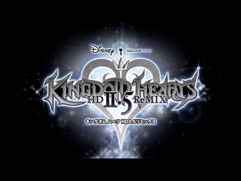 Dismiss (Terra-Xehanort) ~ Kingdom Hearts HD 2.5 ReMIX Remastered OST