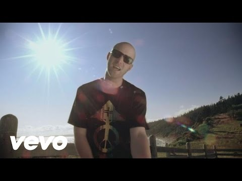 Classified - Maybe It's Just Me ft. Brother Ali