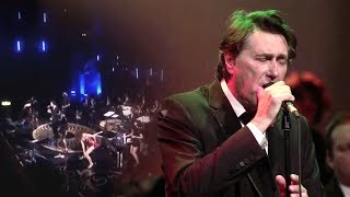Bryan Ferry - Don't Stop The Dance (Art Remastering)