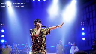 MORNING - LAZYLOXY Live in Parclub Chiangrai 28 Aug 2019