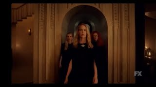#AHSApocalypse  'Review'  AMERICAN HORROR STORY: Apocalypse -  S8 EP4