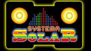 SYSTEMA SOLAR EN LOS HUESOS