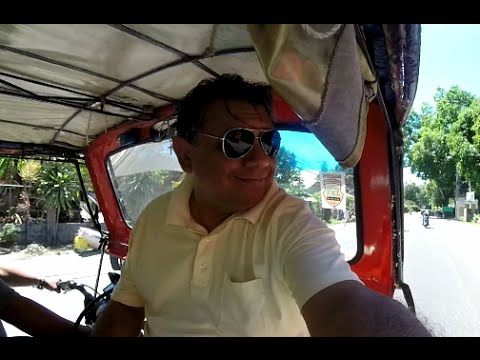 The Low-Down on Tricycle Fares - Philippines