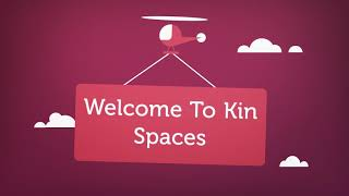 Kin Spaces : Shared Office Space in New York City