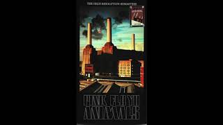 Pink Floyd - Dogs (Live at the Pavillon de Paris, France 2/25/77) Remastered 2018