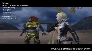 [PCSX2 1.2.1] Sengoku Basara 2 Hero